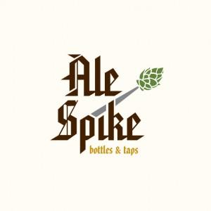 Ale Spike Logo
