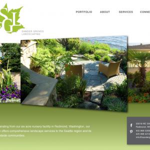 Sander Groves Landscaping